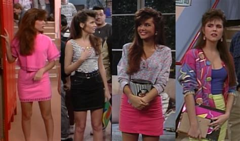 Saved By The Bell by Omnibus Heathers High School And Saved By The Bell