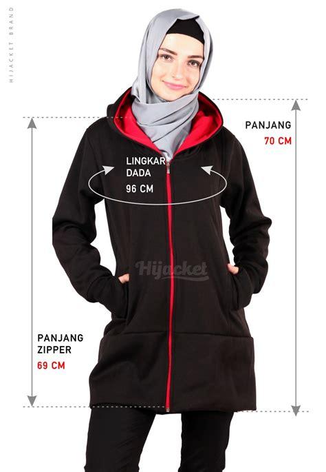 Jaket Hijabers Hijacket Hj 17 hijacket jaket hj js1 japan jfm store