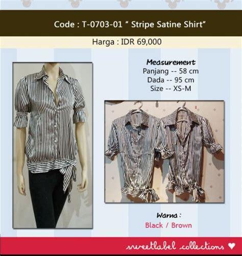 Kemeja Korea Hem Pria Aiden Pabrik Baju Supplier Grosir Murah S1we jual jual pakaian cewek model baru murah baju murah