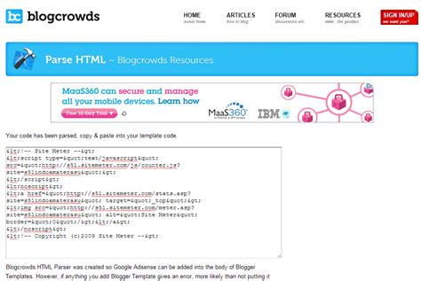 adsense di facebook parse html memasang google adsense di body blogspot