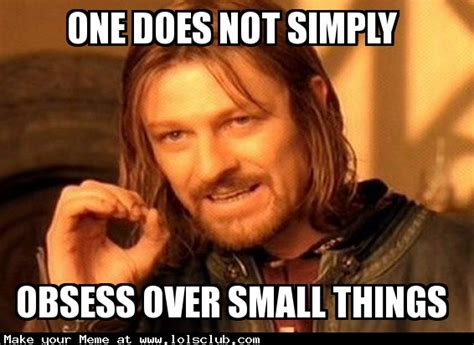 One Does Not Simply Meme - meme maker one does not simply memes