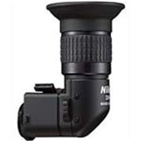nikon dr 5 angle viewing dr 5 right angle viewing attachment park cameras