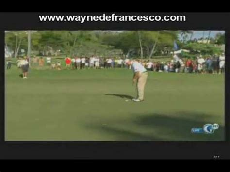 steve stricker golf swing analysis steve stricker putting stroke analysis golf videos from
