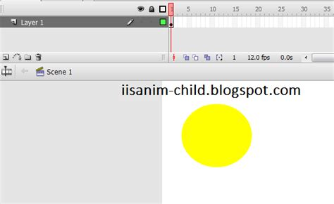 membuat kuis dengan adobe flash cs3 membuat tombol movie clip pada adobe flash cs3 iisanim child