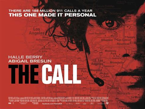 A Call Of The review the call 2013 electric shadows
