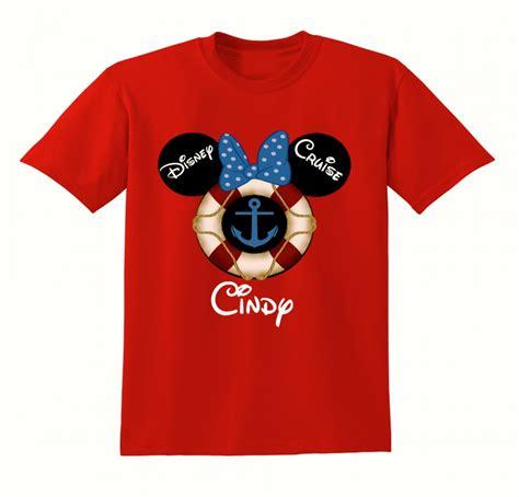 Disney Tshirt disney magical cruise family vacation t shirts the