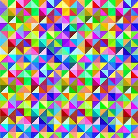 geometric pattern with triangle doodlecraft gigantic geometric colorful triangle freebies
