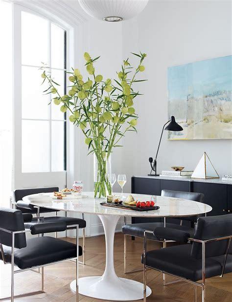 saarinen tulip dining table saarinen oval dining table design within reach
