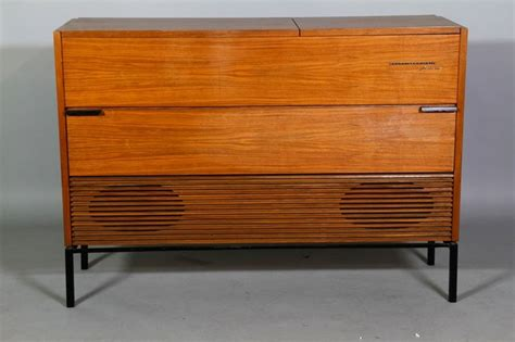 Grundig Earbud School Vintage Item grundig majestic stereo console consoles and hi fis