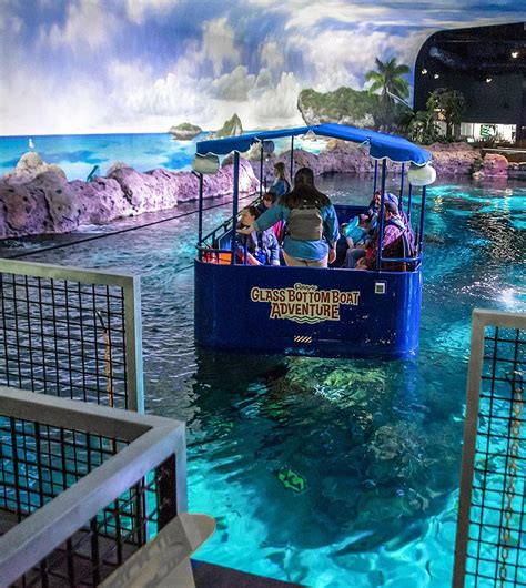 ripley s glass bottom boat new smoky mountains attractions for 2017