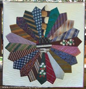 s tie quilt patterns free constantly quilting tie