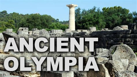 ancient olympic games wikipedia image gallery olympia greece olympics