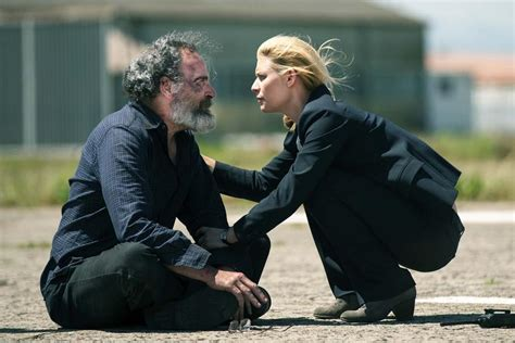 Danes And Mandy by 2014 S Best Episodes Homeland S Nail Biting Twist