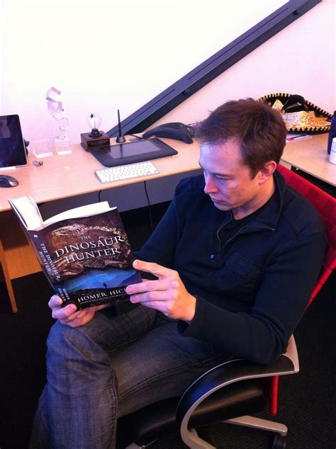 Tesla Reading Thoughts From Homer Hickam At Skyridge November 2010