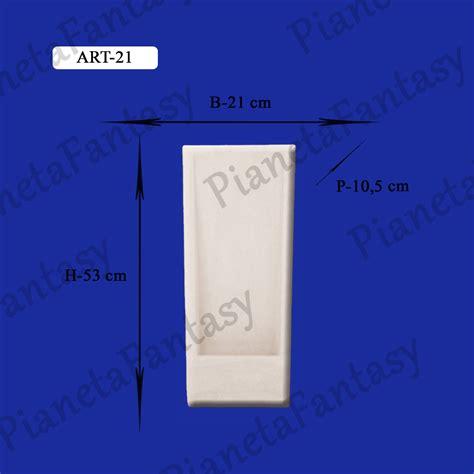 applique da parete in gesso applique 21 da parete in gesso ceramico