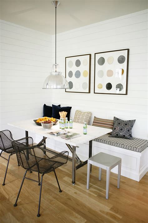 breakfast nook art modern breakfast nook ideas that will make you want to