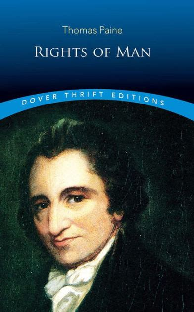 thomas paines rights of 1843546280 rights of man by thomas paine paperback barnes noble 174