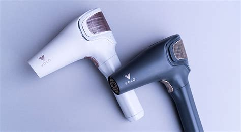 Cordless Hair Dryer volo unveils cordless hair dryer at ces homeworld business