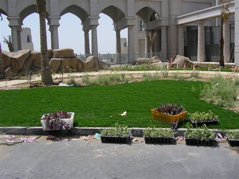 Garden Accessories Qatar Qatar Canadian Co Projects Gallary