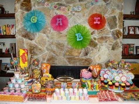 year  boy birthday party ideas boy party ideas