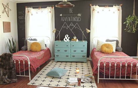 teenage bohemian bedrooms the little farm diary teen girls room reveal a boho