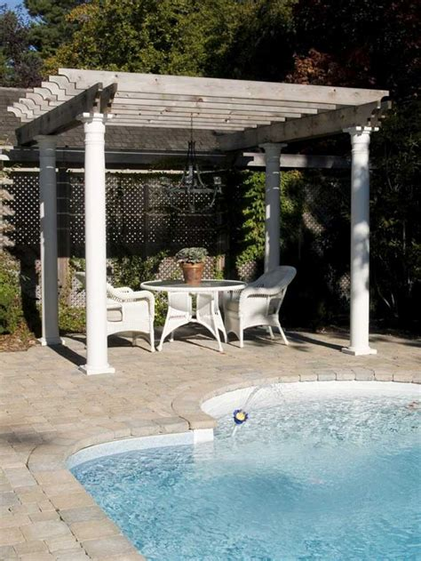 was ist eine terrasse la pergola design moderne pour la d 233 co de votre ext 233 rieur