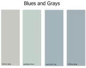 benjamin moore blue gray colors different royalsapphires com
