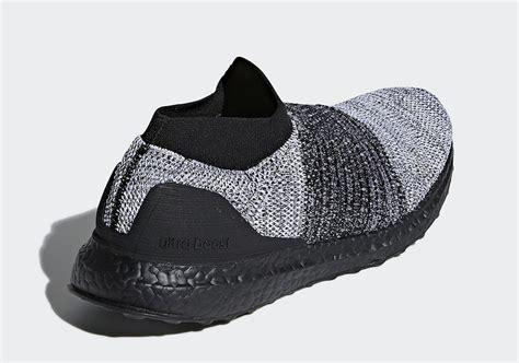 adidas ultra boost laceless adidas ultra boost laceless black boost bb6137 sneaker