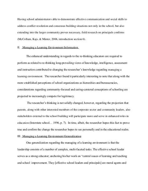 Reflective Essay Conflict Management conflict management reflective essay writing