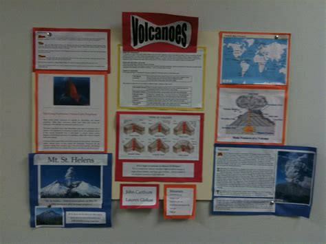 lava l science fair project volcano science fair project pictures to pin on pinterest