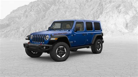 jeep blue 2018 jeep blue color my