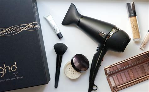 Hair Dryer Reviews Ghd ghd air hair dryer product review midwest in style