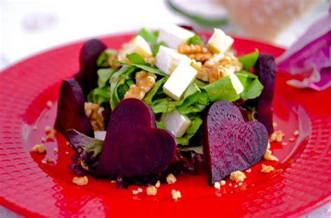 valentines salad valentine s day beet salad