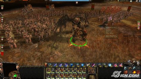 Warhammer Mark Of Chaos Screenshots Pictures Wallpapers