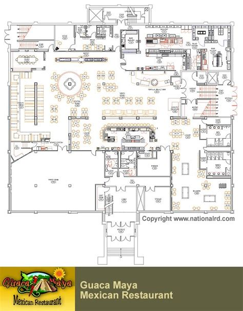 restuarant floor plan 17 best ideas about restaurant plan on