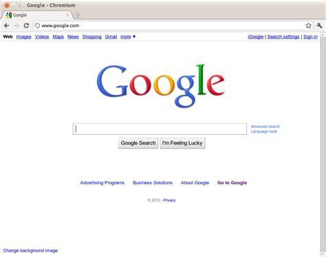 theme google chrome iphone ubuntu 10 10 radiance and ambiance themes for google chrome