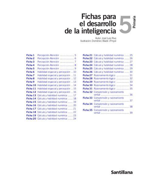 variablog 5o y 6o de primaria teatro en ingles para infantil fichas desarrollo de la inteligencia 5