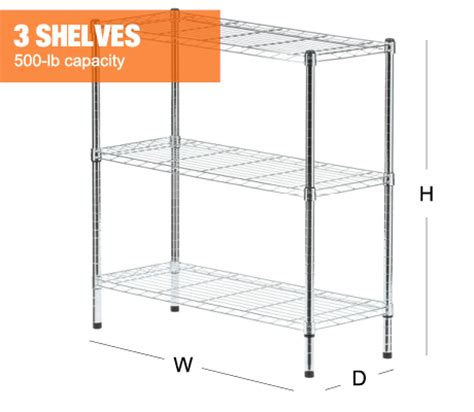 hdx adjustable 4shelf storage cabinet steel corner shelf