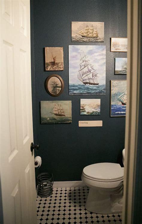 small nautical bathroom best 25 vintage nautical bathroom ideas on pinterest nautical decorative art