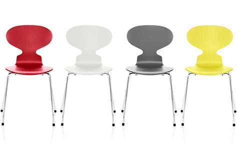 4 Leg Ant Chair Color   hivemodern.com