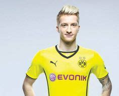 soccer haircusshorts hairstyles on pinterest marco reus undercut and
