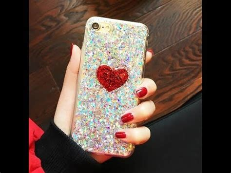Handmade Mobile Phone Covers - diy how to make mobile covers at home for