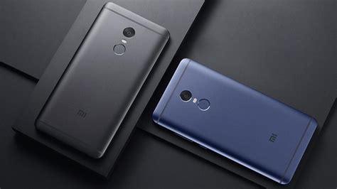 Fingerprint Xiaomi Redmi Note 4 1 xiaomi redmi note 4 fingerprint 5 5 inch 3gb ram 32gb mtk