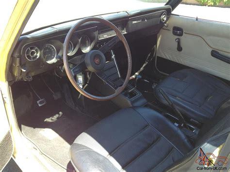 mazda rx2 interior 1972 mazda rx2 2 door 12a 5 speed stick capella rx3 rx4