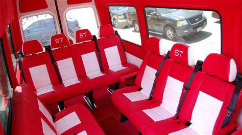 van upholstery california upholstery mercedes sprinter van custom