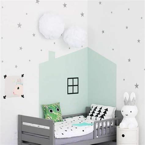 Kinderzimmer Wanddeko Ideen by Kinderzimmer Einrichten Und Die Aktuellen Trends Befolgen