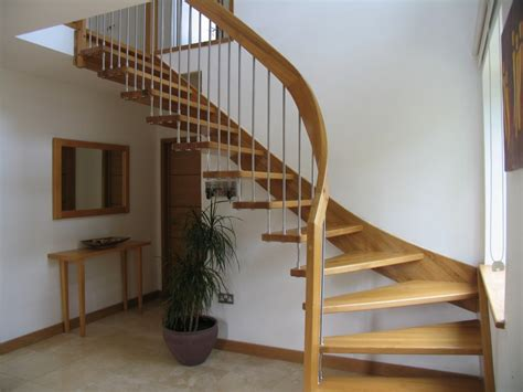 fancy staircase fancy curved modern staircase with wooden frames as space