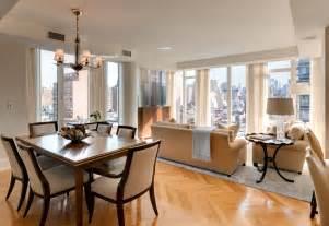 Small living room dining room combination room design ideas