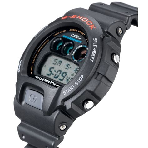 casio dw6900 1v g shock classic digital s mch