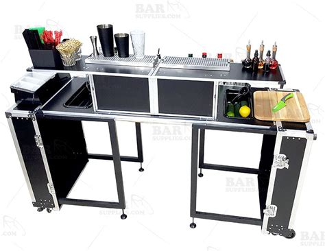 Portable Bar Top by Bar Supplies The Supply Superstore For Bar Supplies
